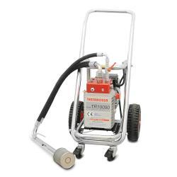 Агрегат окрасочный высокого давления Tecnover TR-10000 380В