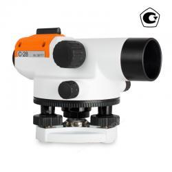 Оптический нивелир RGK C-28 с поверкой