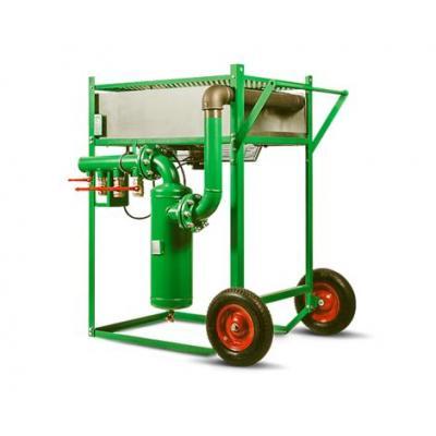 Охладитель сжатого воздуха Contracor ACP-3