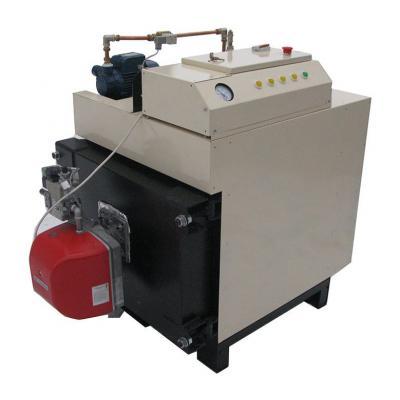 Парогенератор газовый Орлик-0,1-0,07МГ малогабаритный