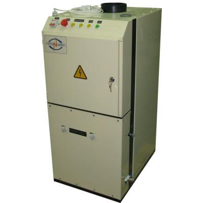 Парогенератор газовый Орлик КПМ-50Х для сауны, хамам, турецкой бани