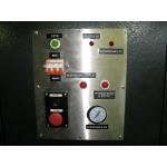 Парогенератор газовый Орлик 0,6-0,07ГУ вертикальный (утепленный)