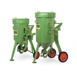 Пескоструйный аппарат DBS-200