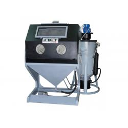 Пескоструйная камера КСО-110-И-ФВ- М
