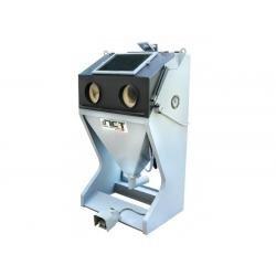 Пескоструйная камера КСО-80-И-М