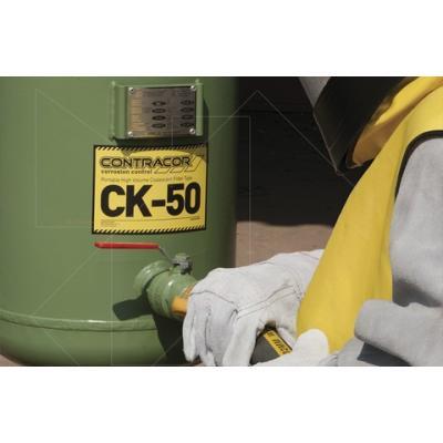 Фильтр-осушитель для пескоструя CK-50