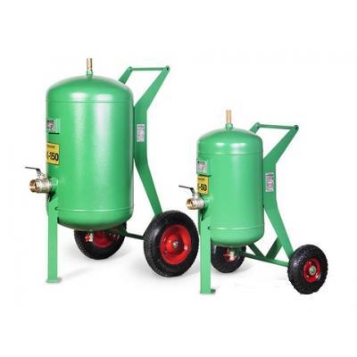 Фильтр-осушитель для пескоструя CK-250