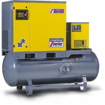 Винтовой компрессор Comprag FRD-18/10-500