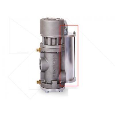 Глушитель RCV для DBS-25RC и DBS-50RC