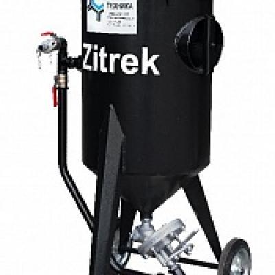 Пескоструйный аппарат DSMG-160 Zitrek