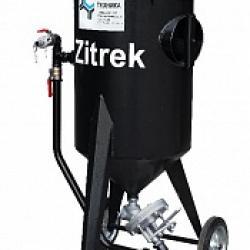 Пескоструйный аппарат DSMG-100 Zitrek