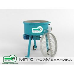 Растворосмеситель СКАУТ Mini