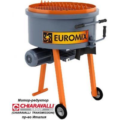 Растворосмеситель EUROMIX 600.120 MINI