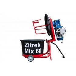 Растворосмеситель Zitrek Mix 60