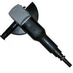 Шлифмашинка пневматическая ИП-2106 угловая