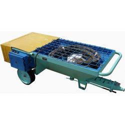 Штукатурный агрегат Т-101