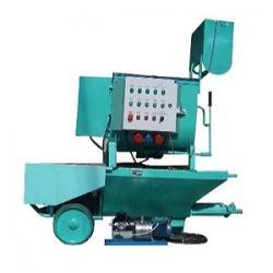 Штукатурный агрегат Т-103-03