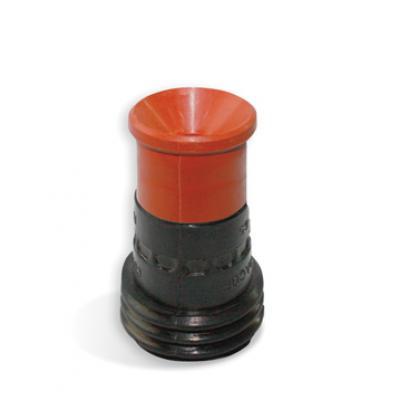 Сопло короткое STC-9,5 (Вентури, карбид вольфрама)