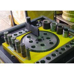 Комплект гибочных приспособлений для GW-40