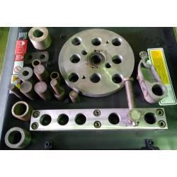 Комплект гибочных приспособлений для GW-40М