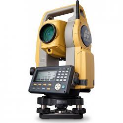 Тахеометр электронный Topcon ES-105