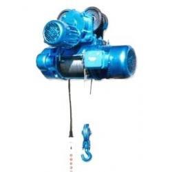 Таль электрическая передвижная CD-100 1т 12м RenzA