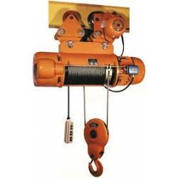Таль электрическая передвижная CD-200 2т 18м