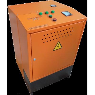 Парогенератор электродный ПАР-30/50 ступенчатая регулировка