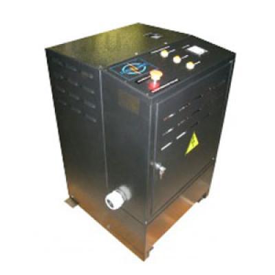 Парогенератор электродный ПЭЭ-200Р плавная регулировка