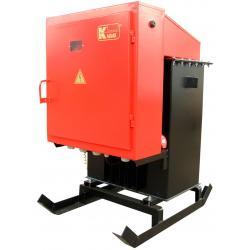 Трансформатор прогрева бетона КТПТО-80А (автоматическое управление)