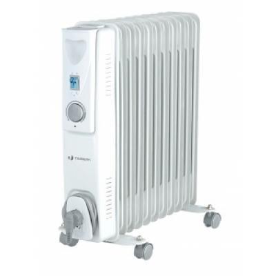 Радиатор масляный Timberk TOR 21.1507 АСX 1,5 кВт (7 секций)
