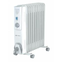 Радиатор масляный Timberk TOR 21.1809 ACX 1,8 кВт (9 секций)