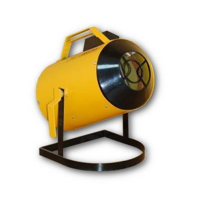 """Электрическая тепловая пушка """"БАРС"""" ЭТВ-1,8/220 (спираль) 1,8 кВт"""