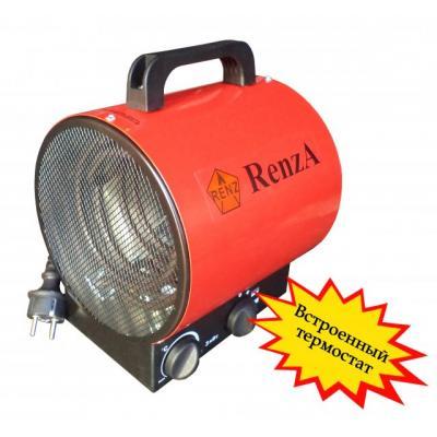 Тепловентилятор (с термостатом) BGP-3 RenzA 3 кВт