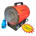Тепловентилятор (с термостатом) BGP-5 RenzA 5 кВт