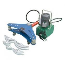 Трубогиб электрогидравлический ТГЭ-4 С