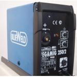 Vegamig 250/2 Сварочный полуавтомат