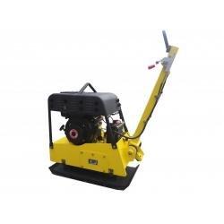 Виброплита реверсивная Zitrek CNP 330А-3 AES (Diesel Loncin 186F; 305 кг; 650 м2/час; упл.900 мм)