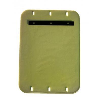 Коврик полиуретановый к виброплите Zitrek z3k90